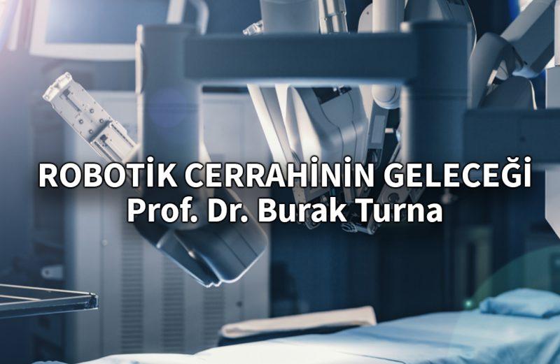 Robotik Cerrahinin Geleceği