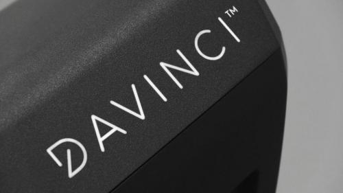 Da Vinci X Cerrahi Sistemi_04