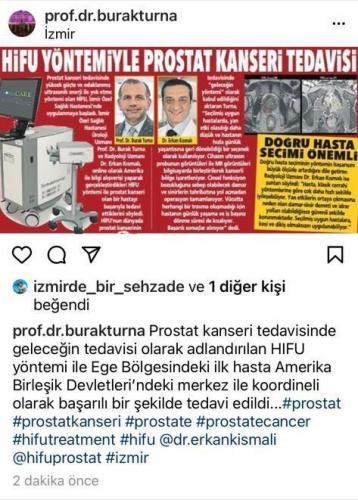 Prf. Dr. Burak Turna