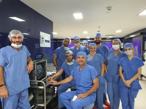 İzmir Özel Sağlık Hastanesi